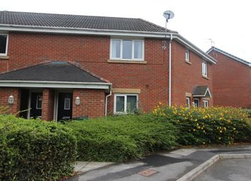 Thumbnail 2 bed maisonette to rent in Tuffleys Way, Thorpe Astley, Braunstone, Leicester
