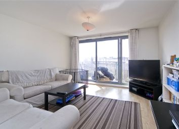 Thumbnail 2 bedroom flat to rent in Regents Park Road, London