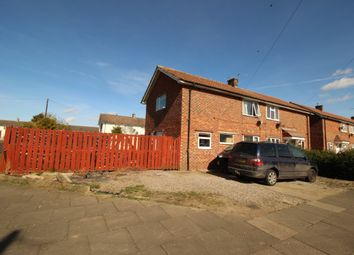 Thumbnail 3 bed semi-detached house for sale in Arkle Crescent, Darlington
