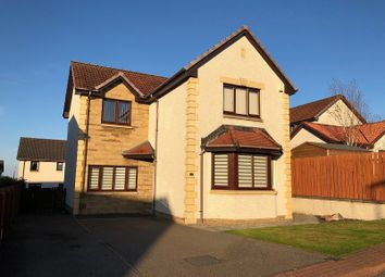 Thumbnail 3 bed detached house for sale in 18 Cedarwood Drive, Milton Of Leys, Inverness