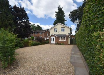 Thumbnail 4 bed detached house to rent in Kings Ride, Penn, High Wycombe
