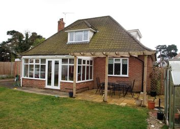 Thumbnail 5 bed detached house for sale in Private Road, Martlesham, Woodbridge
