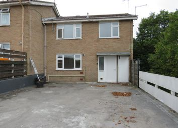 Thumbnail 3 bed duplex to rent in St. Lukes Close, Colchester