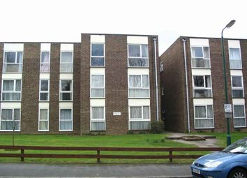 Thumbnail 1 bed flat to rent in Eaton Road, Sutton