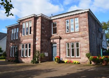 Thumbnail 1 bed flat for sale in John Street, Flat 2, Helensburgh, Argyll & Bute