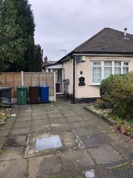 Thumbnail 3 bed bungalow to rent in Ash Grove, Prestwich