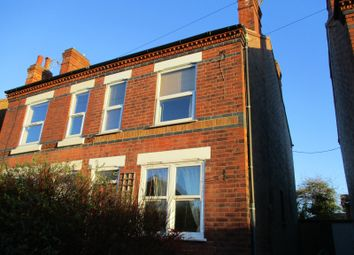 Thumbnail 2 bedroom property to rent in Abbey Road, Beeston