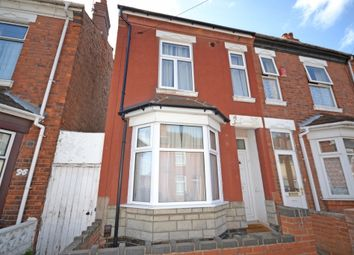 Thumbnail 3 bedroom end terrace house to rent in Richmond Street, Coventry