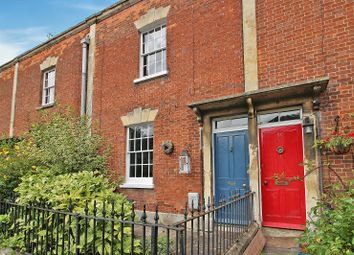 Thumbnail 3 bed cottage to rent in Church Street, Westbury