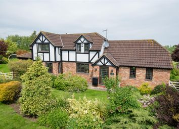 Thumbnail 4 bed barn conversion for sale in Oxlands Lane, Bratoft, Skegness
