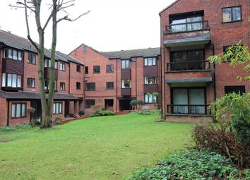 Thumbnail 3 bedroom flat for sale in Copperwood, Hertford