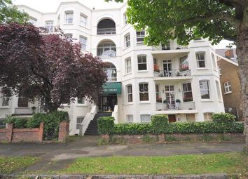 Thumbnail 1 bed flat to rent in Burlington Court, Spencer Road, London