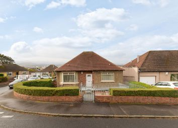 Thumbnail 2 bedroom detached bungalow for sale in Caroline Terrace, Corstorphine, Edinburgh
