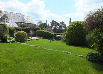 Thumbnail 3 bed cottage for sale in Back Lane, Winstone, Cirencester