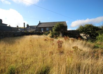 Thumbnail Land for sale in Plot At 12-14 Duff Street, Macduff