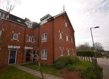 Thumbnail 2 bed flat for sale in Crome Road, Norwich