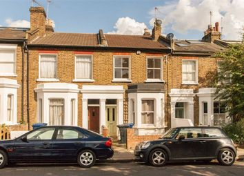 3 bed terraced house for sale in Myrtle Road, London W3