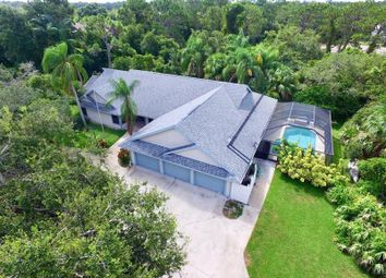 Thumbnail 4 bed property for sale in 629 Fischer Hammock Road, Sebastian, Florida, United States Of America