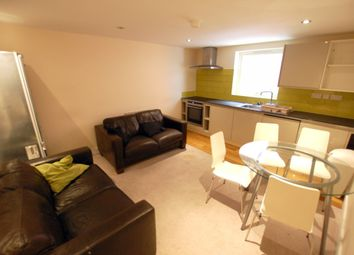 Thumbnail 4 bed flat to rent in Denby Street, Sheffield, South Yorkshire