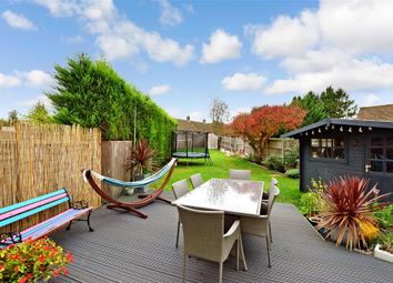 Thumbnail 3 bed semi-detached house for sale in Herts Crescent, Loose, Maidstone, Kent
