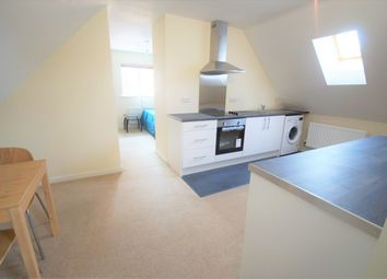 Thumbnail 1 bed flat to rent in Bronze View, Coventry