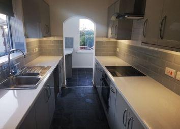 Thumbnail 3 bed bungalow to rent in Birchgrove Road, Birchgrove, Swansea