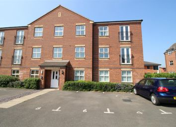 Thumbnail 2 bed flat for sale in Shaw Road, Chilwell, Beeston, Nottingham
