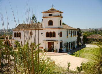 Thumbnail 7 bed villa for sale in Finca Alhambra, Mijas Costa, Mijas, Málaga, Andalusia, Spain