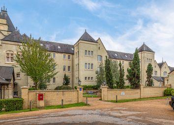 East Wing, Fairfield Hall, Kingsley Avenue, Fairfield SG5. 1 bed flat for sale