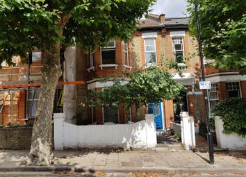 Thumbnail 2 bed flat to rent in Cotesbach Road, London
