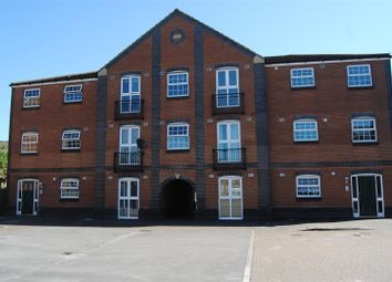 Thumbnail 2 bedroom flat for sale in St. Austell Way, Churchward, Swindon