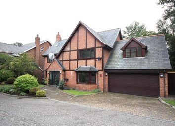 Thumbnail 5 bed detached house to rent in Three Acres Close, Liverpool, Merseyside