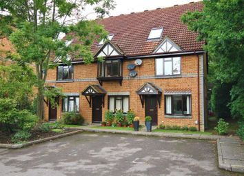 Thumbnail 1 bed maisonette to rent in Dorchester Court, Woking