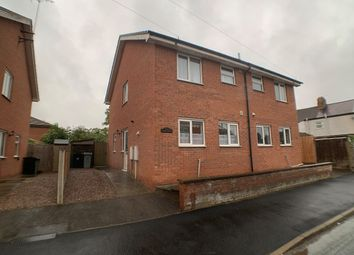 Thumbnail 3 bed semi-detached house to rent in Harrington Street, Bourne