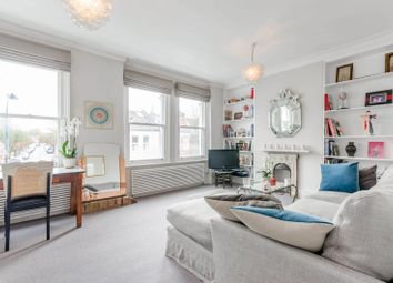 Thumbnail 4 bed property for sale in Stephendale Road, Fulham