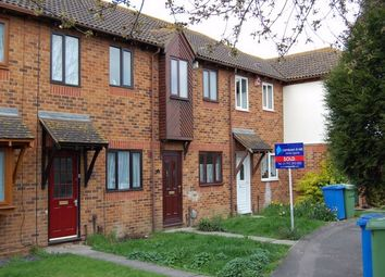 Thumbnail 2 bed terraced house to rent in Kemsley, Sittingbourne, Kent