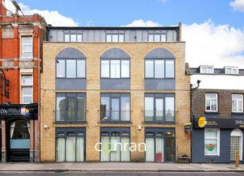 Thumbnail 2 bed flat to rent in Lewisham Road, Lewisham
