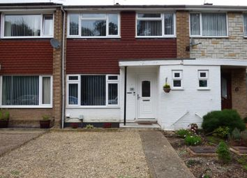 Thumbnail 3 bed terraced house for sale in Tees Close, Farnborough