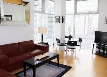 Thumbnail 2 bed flat to rent in Century Buildings, 14 St. Marys Parsonage, Manchester