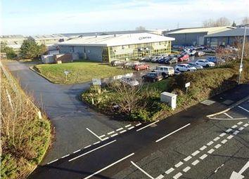 Thumbnail Commercial property for sale in Unit 108, Tenth Avenue, Deeside, Flintshire