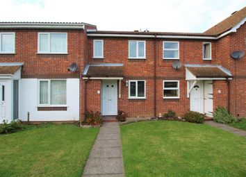 Thumbnail 2 bed property for sale in Holbrook Crescent, Felixstowe