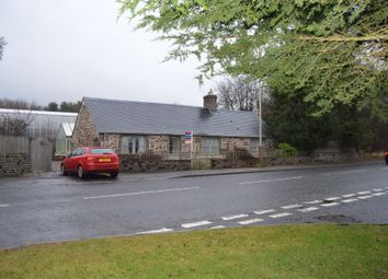 Thumbnail 5 bed cottage to rent in Perth Road, Invergowrie, Dundee