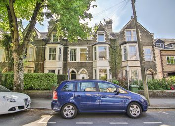 Thumbnail 3 bed terraced house for sale in Conway Road, Pontcanna, Cardiff