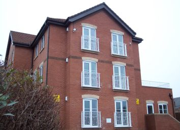 Thumbnail 2 bed flat to rent in Green Tree Court, Fergusons Lane, Newcastle Upon Tyne