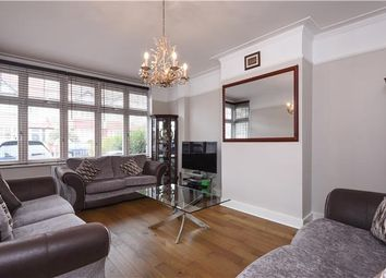 Thumbnail 3 bed end terrace house for sale in Winterbourne Road, Thornton Heath