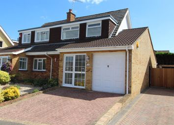 3 bed semi-detached house for sale in Charnwood Road, Whitchurch, Bristol BS14