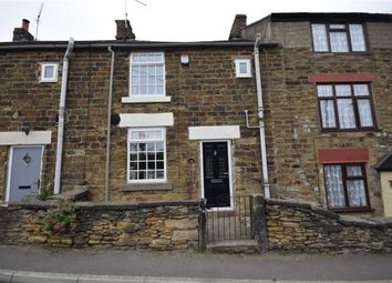 Thumbnail 2 bed cottage to rent in Booth Gate, Belper