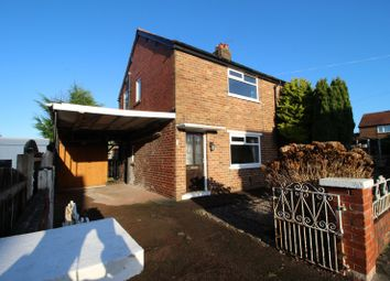 2 bed semi-detached house for sale in Kent Avenue, Walton-Le-Dale, Preston, Lancashire PR5