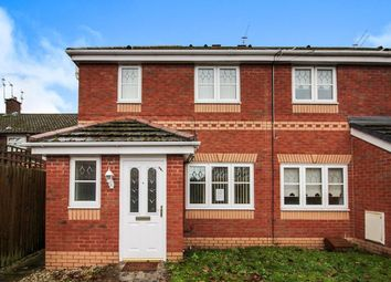 Thumbnail 3 bed terraced house to rent in Allerford Road, West Derby, Liverpool