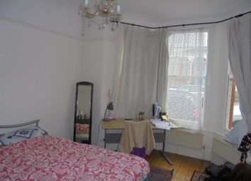 Thumbnail 4 bedroom shared accommodation to rent in Beechwood Terrace, Plymouth